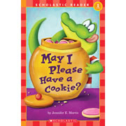 May I Please Have a Cookie - Paperback