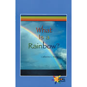 What is a Rainbow? - Paperback