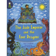 The Jade Emperor and the Four Dragons (Lighthouse) - Paperback