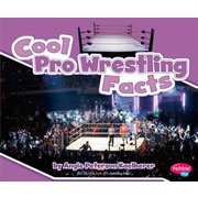 Cool Pro Wrestling Facts - Paperback