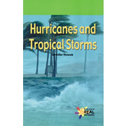 Hurricanes and Storms - Paperback