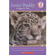 Junior Buddy - Paperback