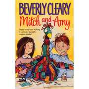 Mitch and Amy - Paperback