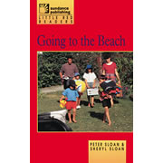 Going to the Beach - Paperback