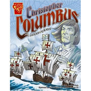 Christopher Columbus - Paperback