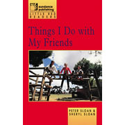 Things I Do With My Friends - Paperback