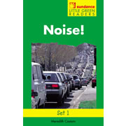 Noise! - Paperback