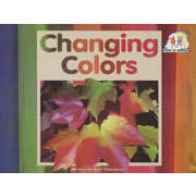 Changing Colors - Paperback