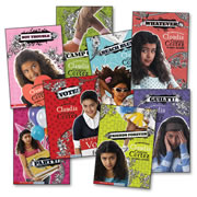 Claudia Cristina Cortez (Set of 8)
