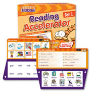 Reading Accelerator Set 1