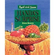 Read and Share: Handa's Surprise - Paperback