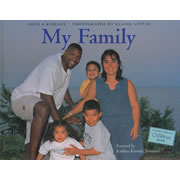 My Family - Paperback