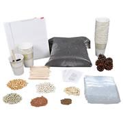 Trees and Plants Kit