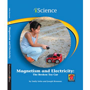 Magnetism and Electricty: The Broken Toy Car (Level B)