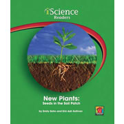 New Plants: Seeds in the Soil Patch (Level A)