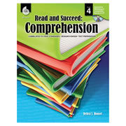 Read and Succeed: Comprehension Grade 4