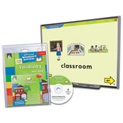 Interactive Whiteboard Activities: Vocabulary 2nd Edition