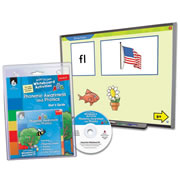 Interactive Whiteboard Activities: Phonemic Awareness 2nd Edition