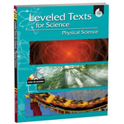 Leveled Text for Science: Physical Science