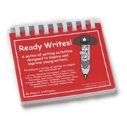 Ready Writes! Activity Book