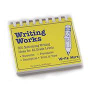 Writing Works Activity Book