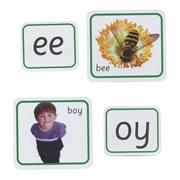 Vowel Magnets