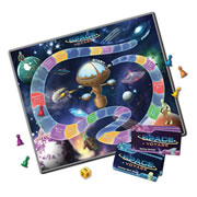 Space Voyage Board Game