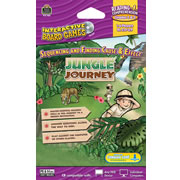 Jungle Journey Interactive Game