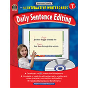 Interactive Learning: Daily Sentence Editing