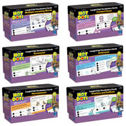 Hot Dots® Laugh it Up! Complete Set (6 Sets)