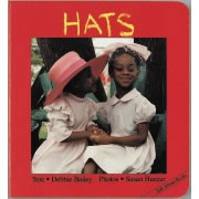 Hats (Board Book)