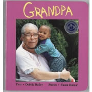 Grandpa (Board Book)