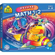 Deluxe Software Math