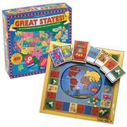 Social Studies Game Pack