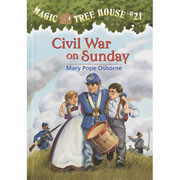 Civil War on Sunday - Paperback