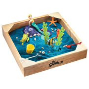 My Little Sandbox® Play Set - Mermaid & Friends™