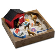My Little Sandbox® Play Set - Doggie Day Camp™