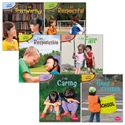 I Don't Bully Book Set (Set of 6)