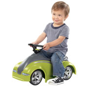 Toddler Sports Coupe