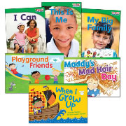 Me, Myself, and I Book Set (Set of 6)