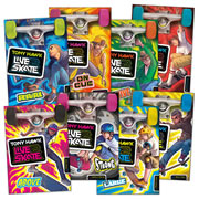 Tony Hawk: Live2Skate (Set of 8)