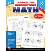 Common Core Connections Math
