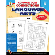 Common Core Connections Language Arts