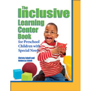 The Inclusive Learning Center Book For Preschool Children With Special Needs