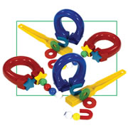 Mighty Magnet Set (22 Piece Set)