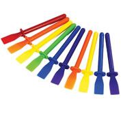 Glue Spreaders (Set Of 10)