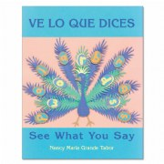 VE Lo Que Dices/See What You Say - Paperback
