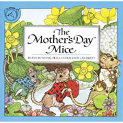 Mother's Day Mice - Paperback