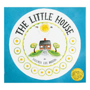 Little House - Paperback
