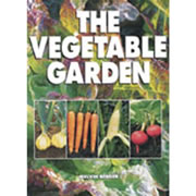 The Vegetable Garden (Big Book)